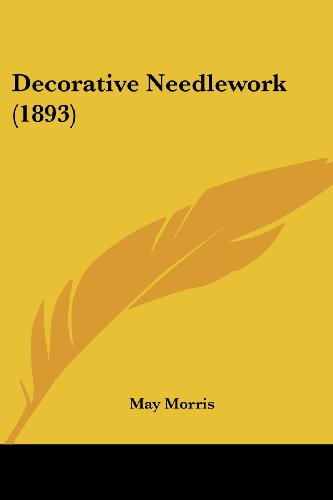 9780548902851: Decorative Needlework (1893)
