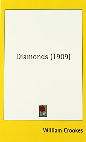 9780548975114: Diamonds (1909)
