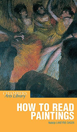 9780550101228: How to Read Paintings (Chambers Arts Library)