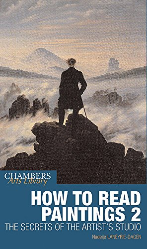 How to Read Paintings: v. 2 (Chambers: Nadeije Laneyrie-Dagen