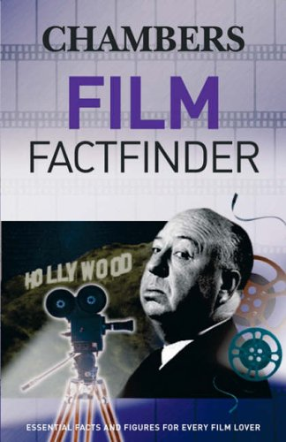 9780550101976: Chambers Film Factfinder