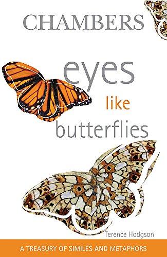 9780550102720: Eyes Like Butterflies