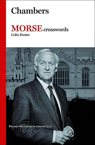 9780550102799: Morse Crosswords