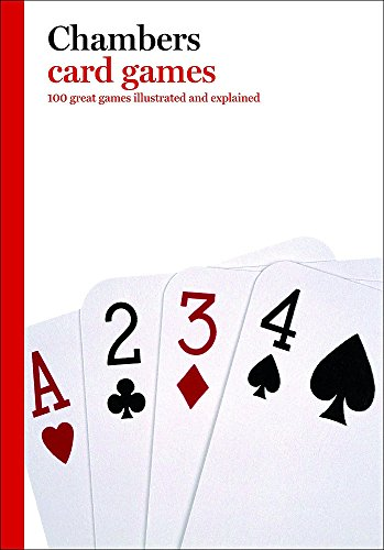 9780550103369: Chambers Card Games