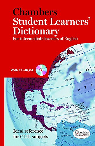 9780550104243: Chambers Student Learners' Dictionary