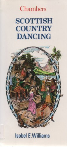 9780550200631: Scottish Country Dancing (Chambers mini guides)