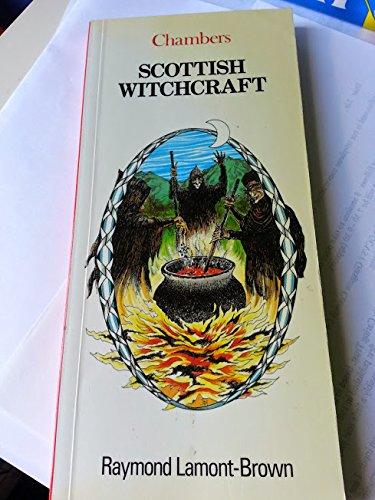 9780550200754: Scottish Witchcraft (Chambers' Mini Guides)