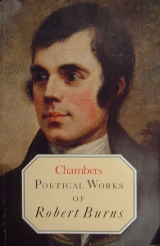 Poetical Works - Burns, Robert - Paperback