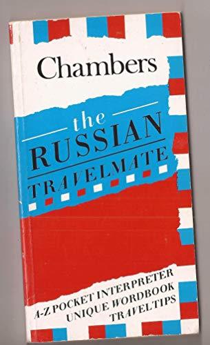 9780550220042: Russian Travelmate (Travelmates)