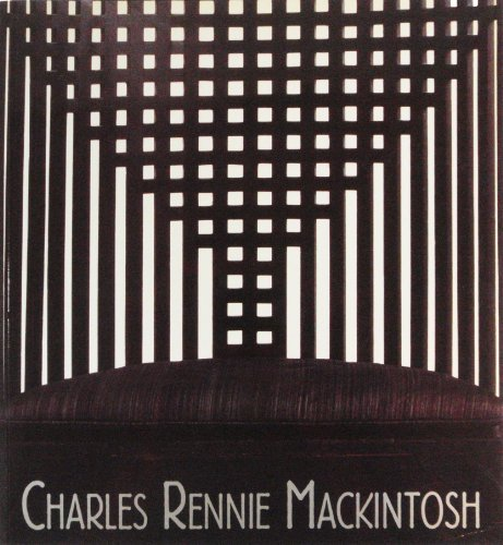 9780550225405: Charles Rennie Mackintosh