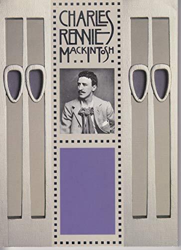 9780550225405: Charles Rennie Mackintosh