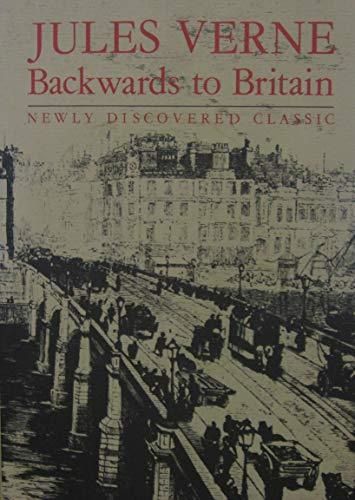 9780550230003: Backwards to Britain