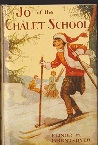 9780550307026: Jo of the Chalet School