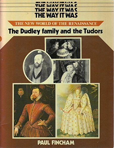 9780550755292: Dudley Family (Way it Was)