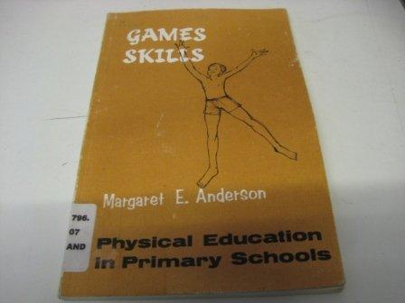 Games Skills: Anderson, Margaret Elspeth