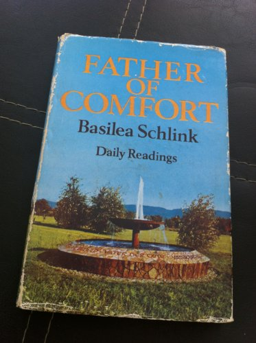 9780551000599: Father of Comfort