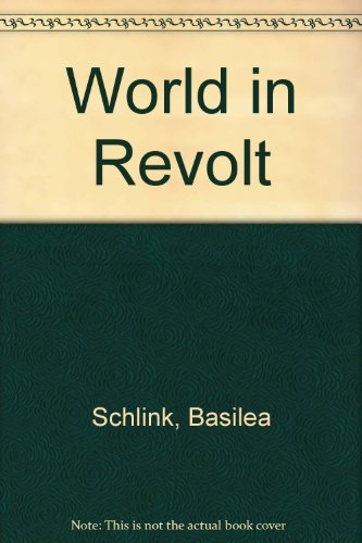 9780551001978: World in Revolt