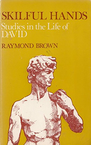 9780551002487: Skillful hands: studies in the life of David (Lakeland series paperbacks)