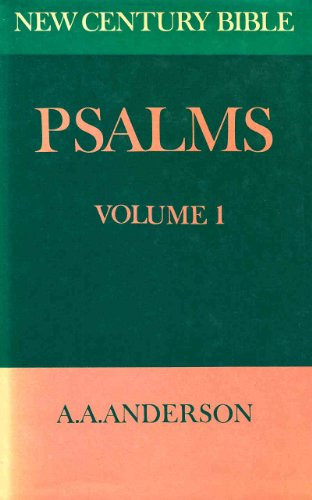 The Book of Psalms (Volume 1)