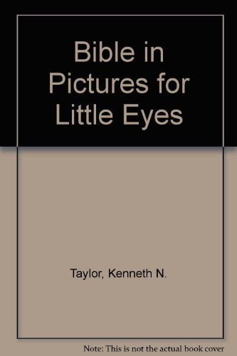 9780551003354: Bible in Pictures for Little Eyes