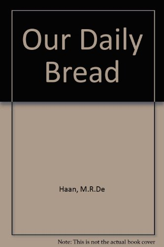9780551004009: Our Daily Bread