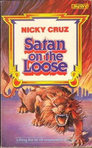 9780551005723: Satan on the loose