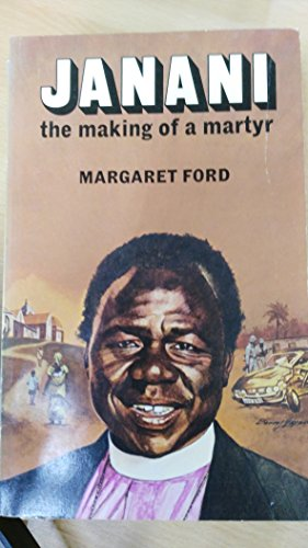 Janani: Making of a Martyr: Ford, Margaret
