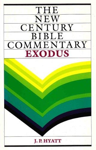 the book of exodus essay