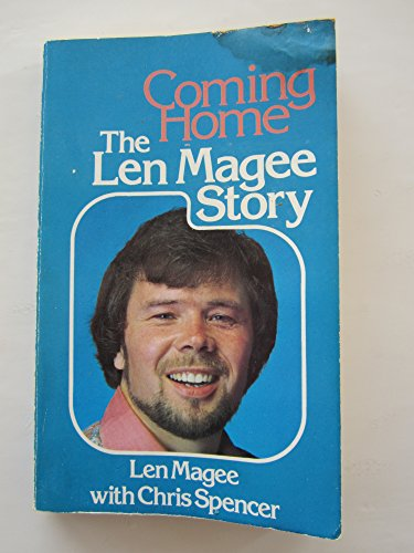 9780551008649: Coming Home: The Len Magee Story