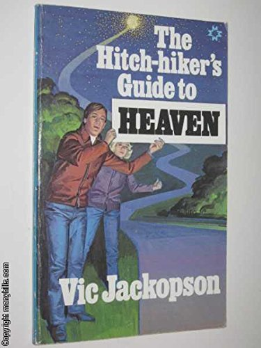 9780551009547: Hitch-hiker's Guide to Heaven