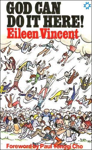 God Can Do it Here: Eileen Vincent