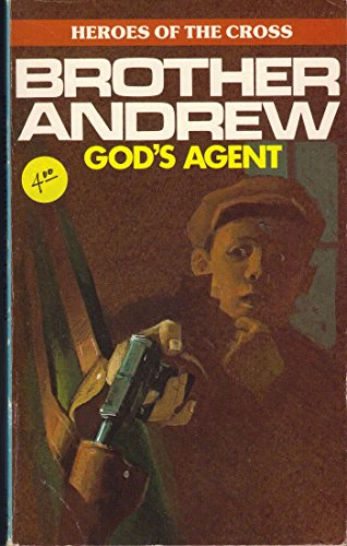 9780551010239: Andrew, Brother: God's Secret Agent (Heroes of the Cross)