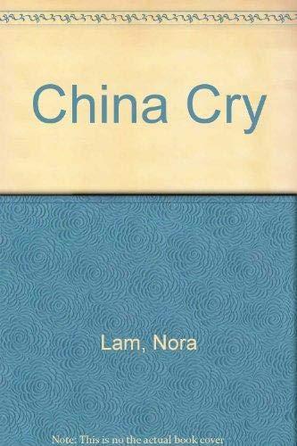9780551010338: China Cry