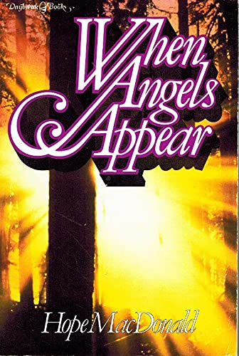 9780551010758: When Angels Appear