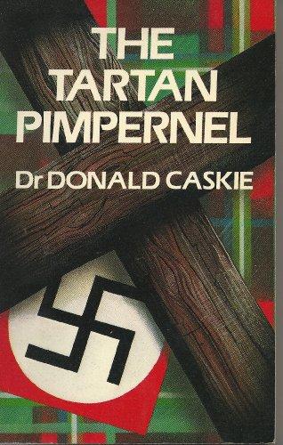 9780551011014: Tartan Pimpernel