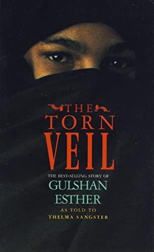 Torn veil gulshan esther