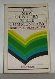9780551012158: New Century Bible Commentary: Joshua, Judges, Ruth