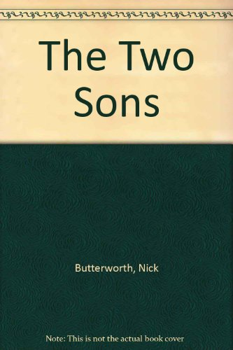 Two Sons (0551012803) by Butterworth, Nick