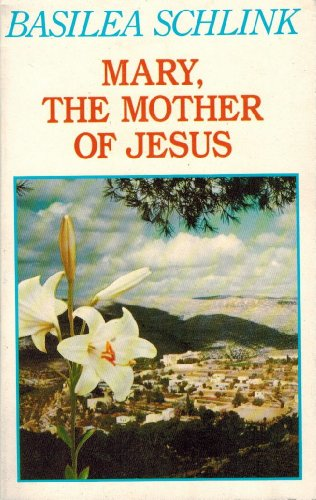 9780551013681: Mary, the Mother of Jesus