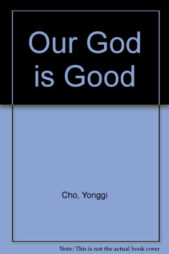 9780551017177: Our God is Good