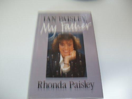 Ian Paisley, My Father: Paisley, Rhonda