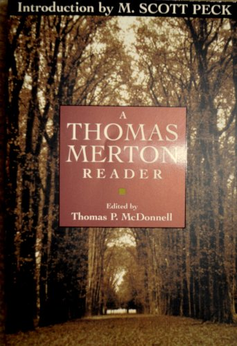9780551018211: A Thomas Merton Reader