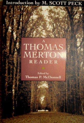 9780551018211: A Thomas Merton Reader