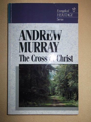 9780551018600: The Cross of Christ