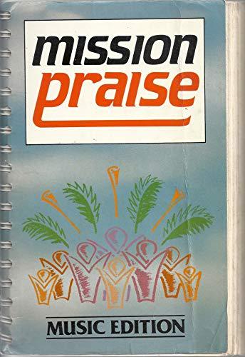 9780551019867: Mission Praise