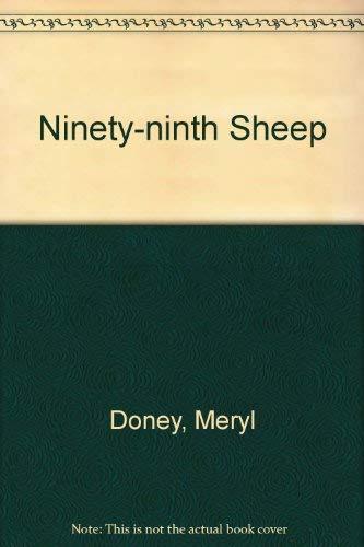 Ninety-ninth Sheep: Meryl Doney