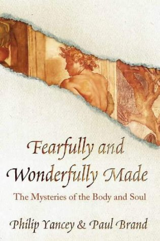 9780551023222: Fearfully and Wonderfully Made