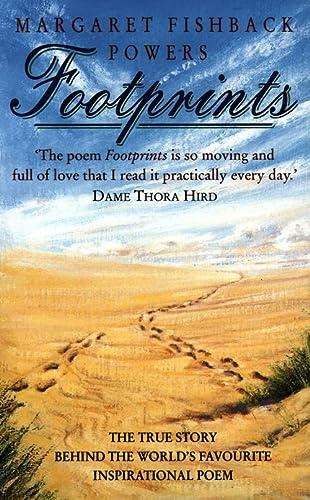 9780551028418: Footprints
