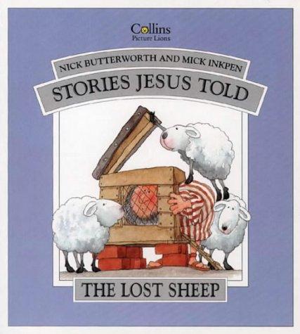 9780551028739: Lost Sheep