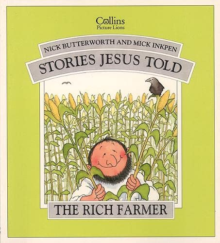 9780551028807: Rich Farmer